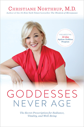 Northrup_Goddesses-Never-Age_Cover
