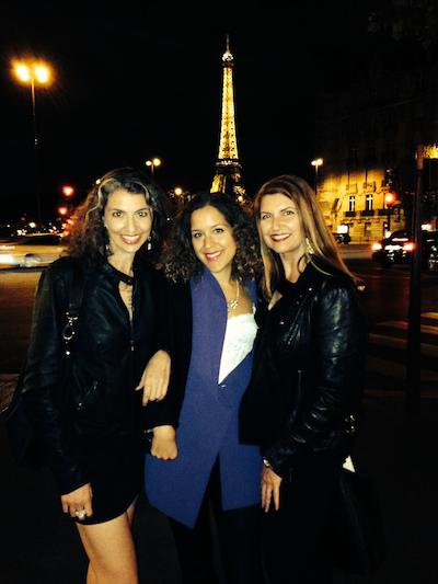 Eiffel night 3 SGs