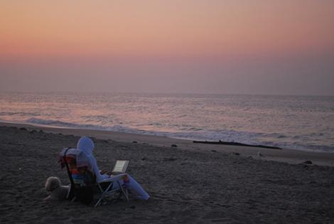 regena-princess-beach